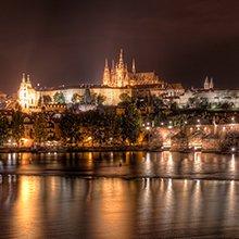 Prague-Castle-at-Night-Czech-Republic-220