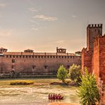 Rafting on Adige | Verona, Italy