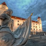 Ghosts of the Romans | Bratislava, Slovakia