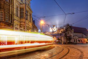Stare Miasto w Bratysławie | Słowacja