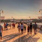 Pier in Sopot | Poland