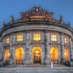 Bode Museum | Berlin, Germany