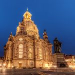 Frauenkirche | Dresden, Germany