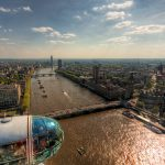 London Eye – The View