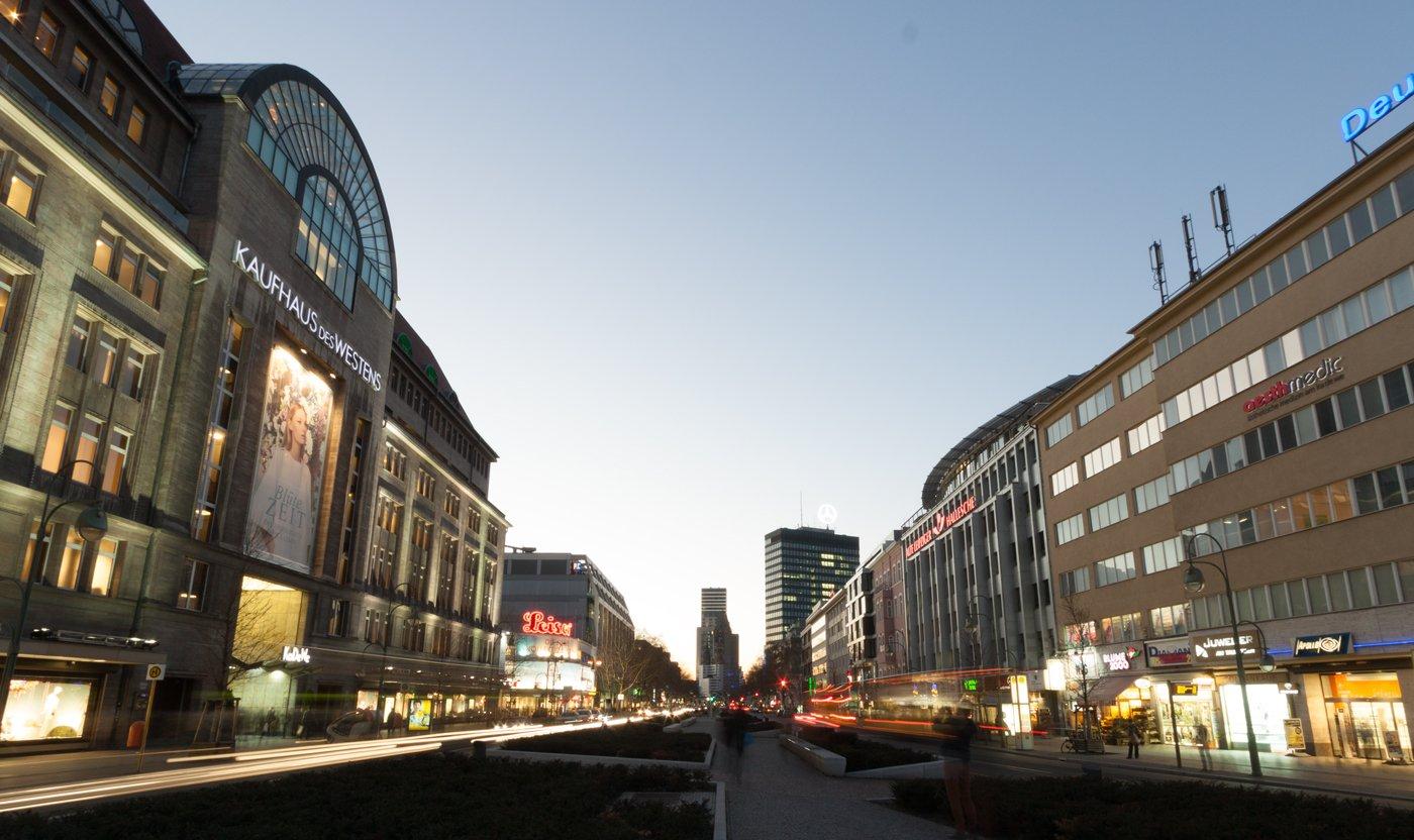 Before-Berlin City West