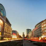 City West | Berlin, Germany
