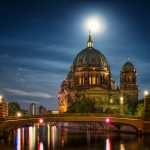 Moonlight | Berlin, Germany