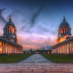 University of Greenwich | London, England