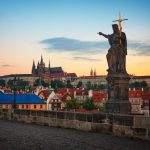 It's Prague, Dude.. | Czech Republic