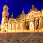 Postcard from Zaragoza | Spain