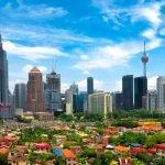 Skyline | Kuala Lumpur, Malaysia