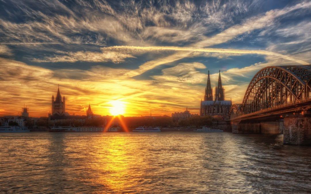 Cologne Skyline | Germany