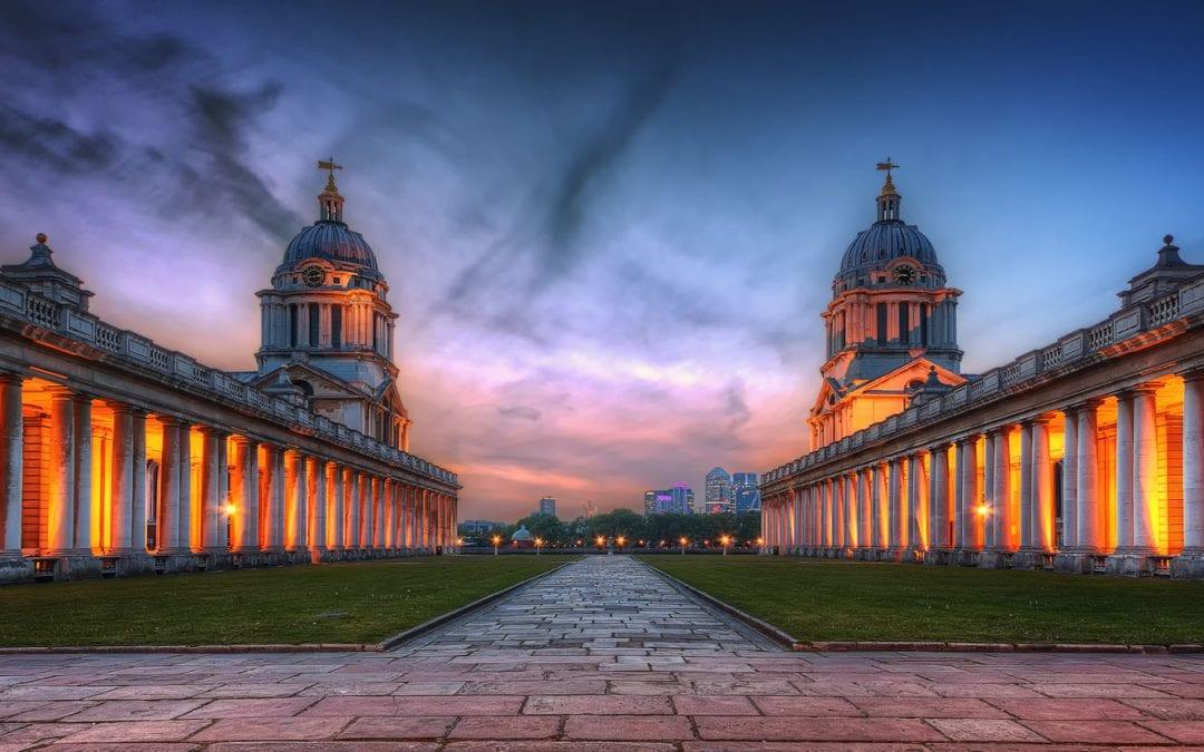 University of Greenwich | London, England
