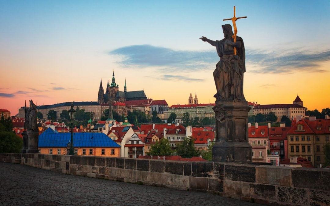 It's Prague, Dude.. | Czech Republic
