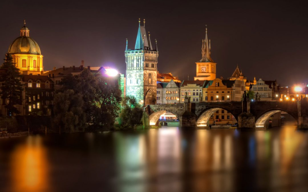 Little Old Town | Prague, Czech Republic