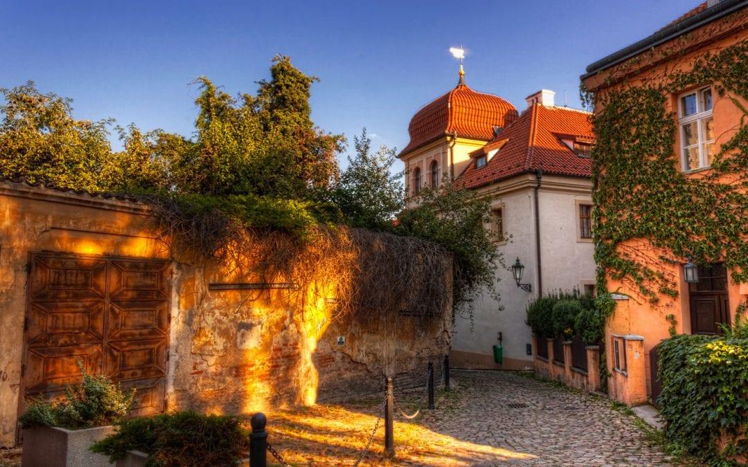 Off the Tourist Tracks in Prague | Czech Republic