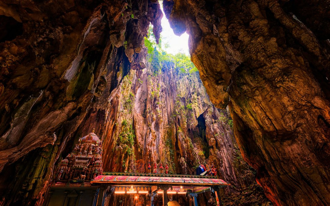 Batu Caves | Kuala Lumpur, Malaysia