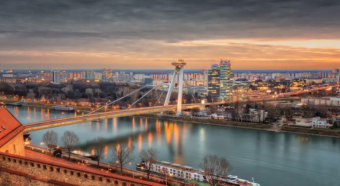 Independence Day | Bratislava, Slovakia