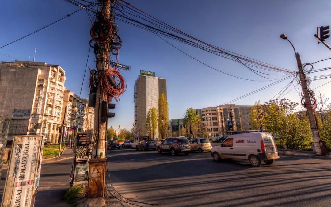 How did you like Bucharest? | Romania