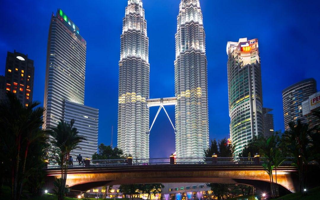 KLCC Park | Kuala Lumpur, Malaysia