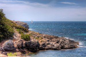Segeln auf Mallorca | Spanien