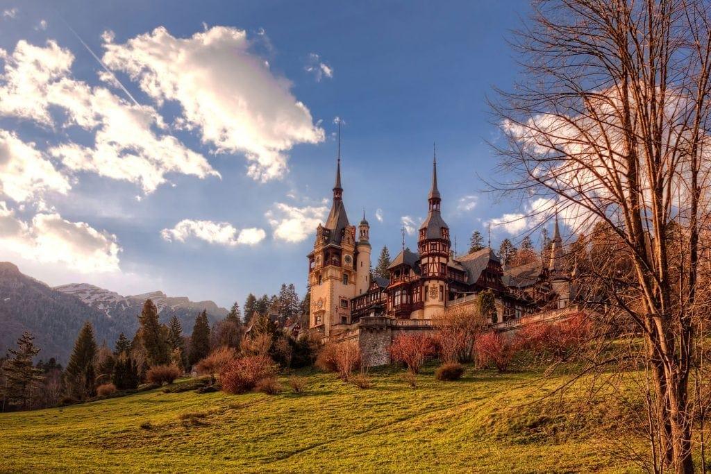 Peleș Castle | Sinaia, Romania - Sumfinity