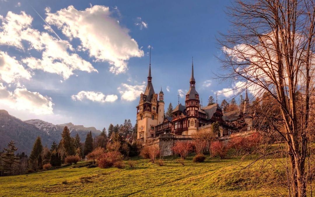 Peleș Castle | Sinaia, Romania