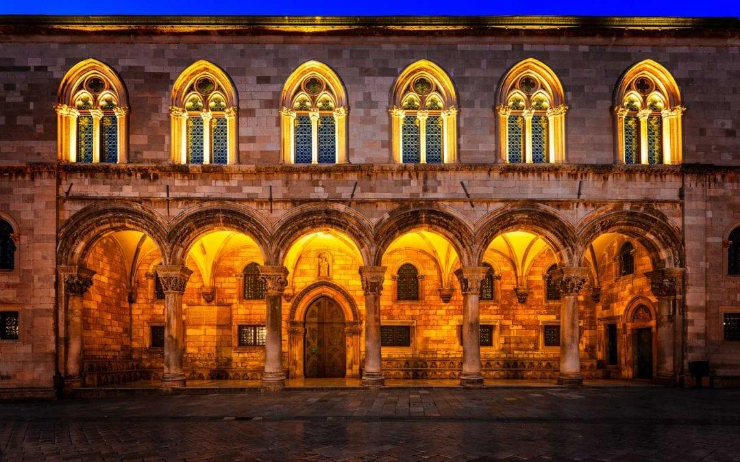 Rector's Palace | Dubrovnik, Croatia