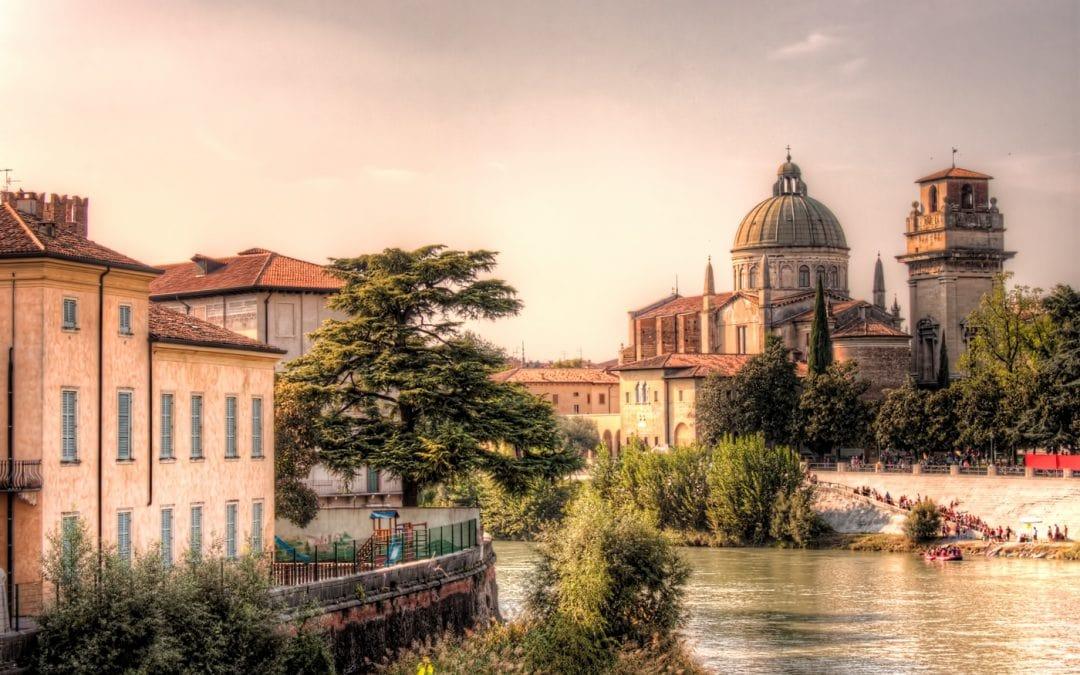Verona Riverside | Italy