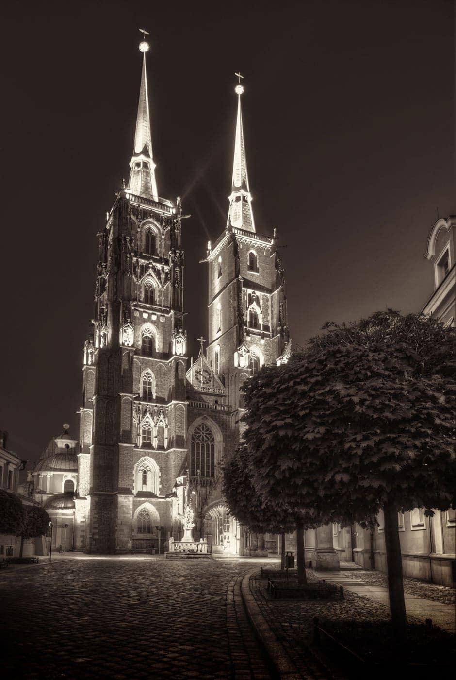 Wrocław Cathedral | Poland