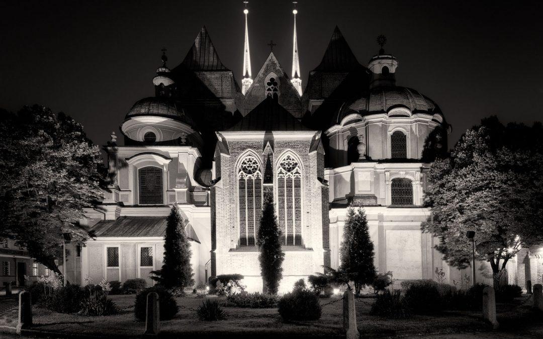 Cathedral Wroclaw   Wroclaw, Poland