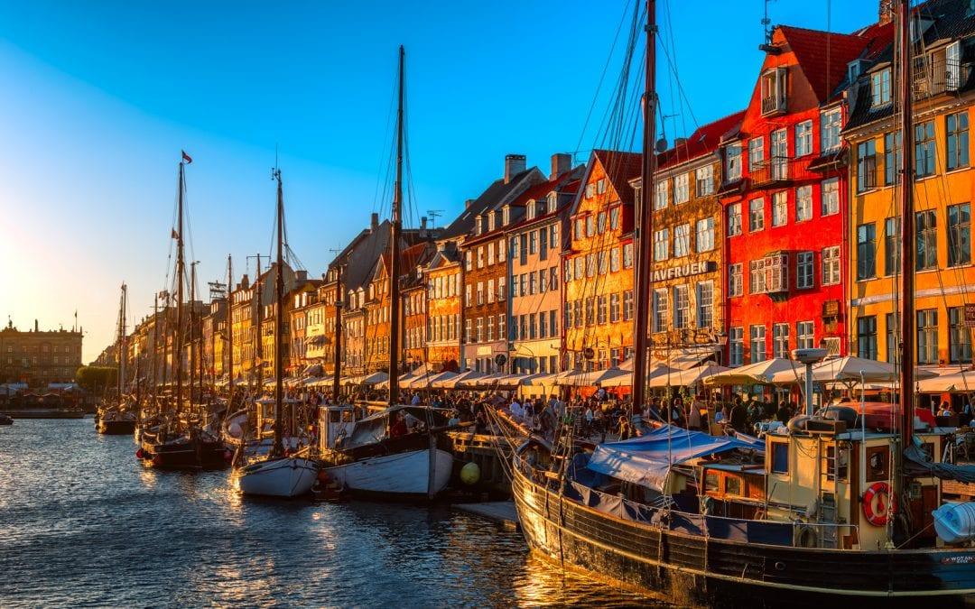 Nyhavn | Copenhagen, Denmark