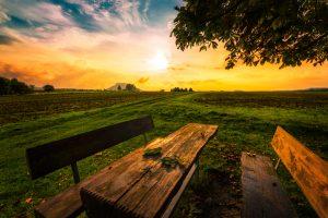 """Autumn & Saxon Switzerland - """"Sächsische Schweiz"""", Germany."""