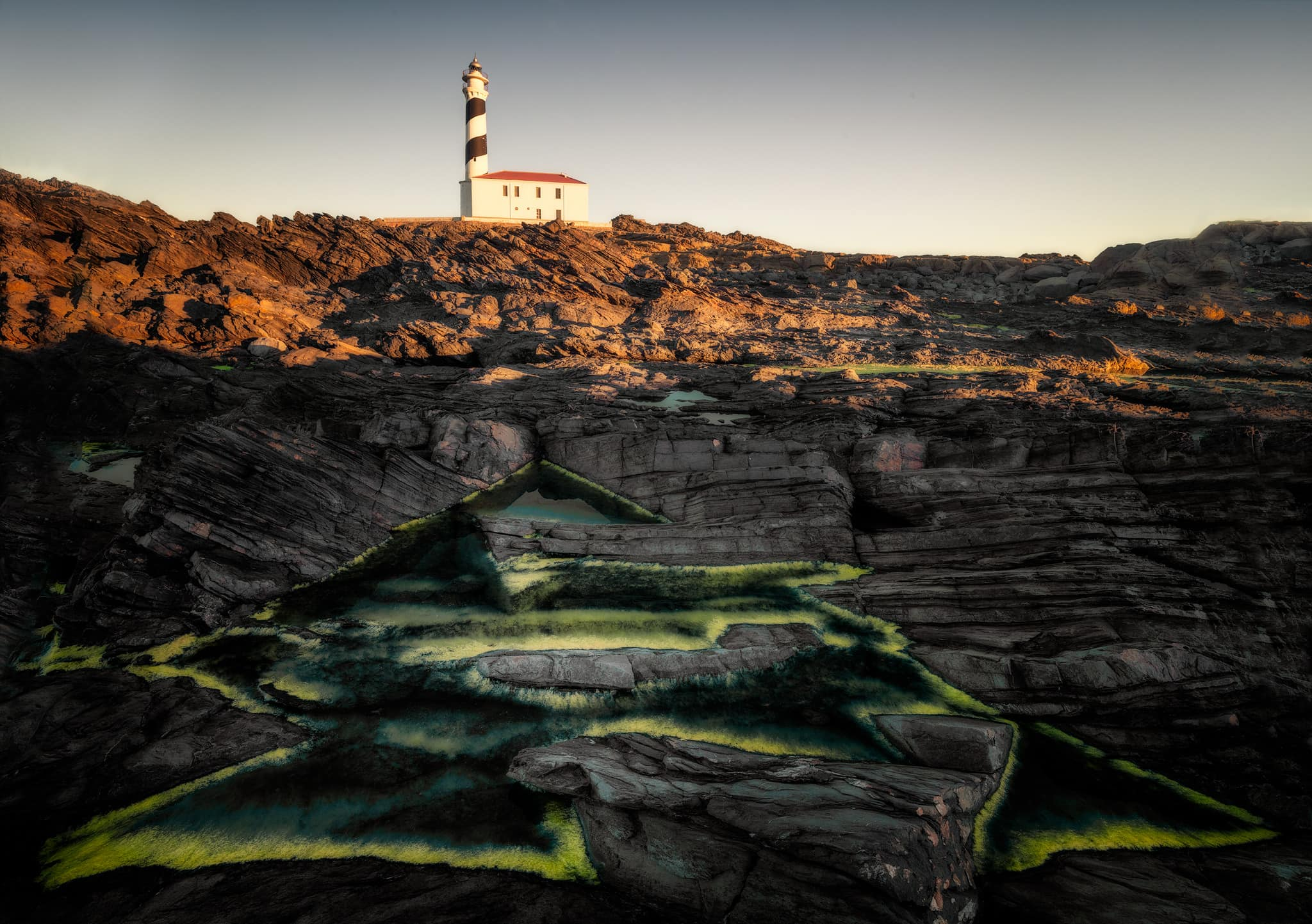 The Favàritx Lighthouse | Menorca, Spain