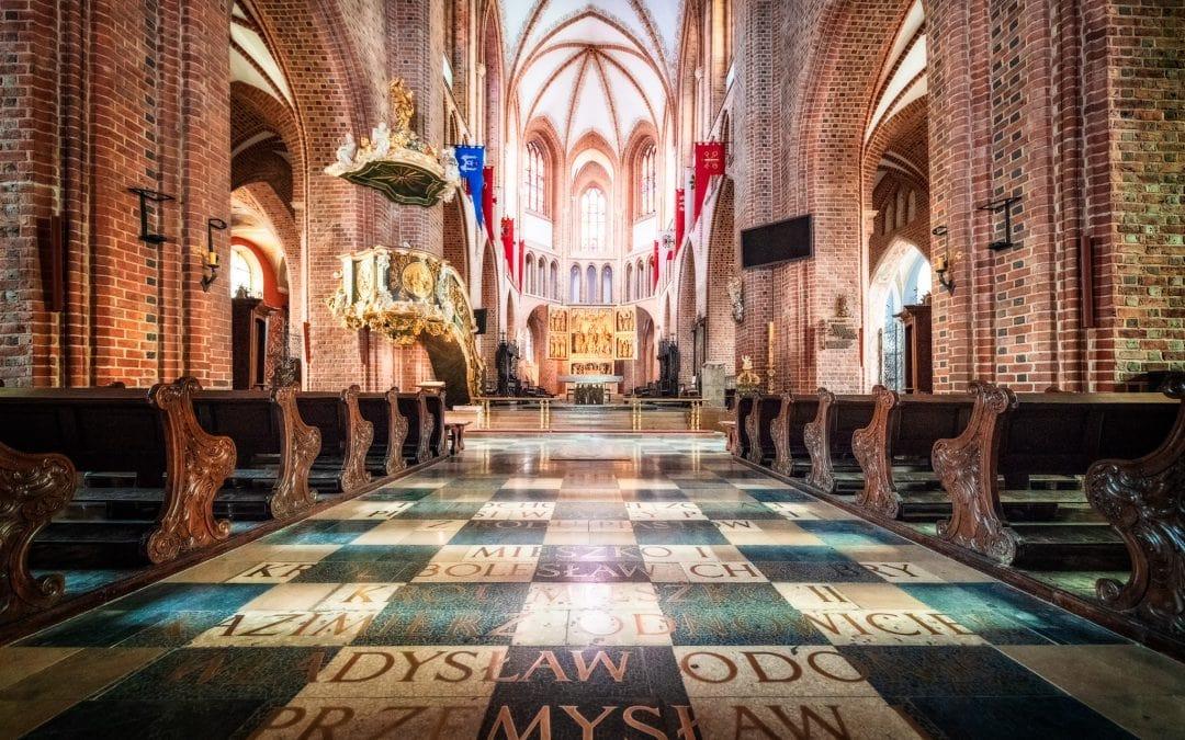 Catedral de Poznan | Poznan, Polónia