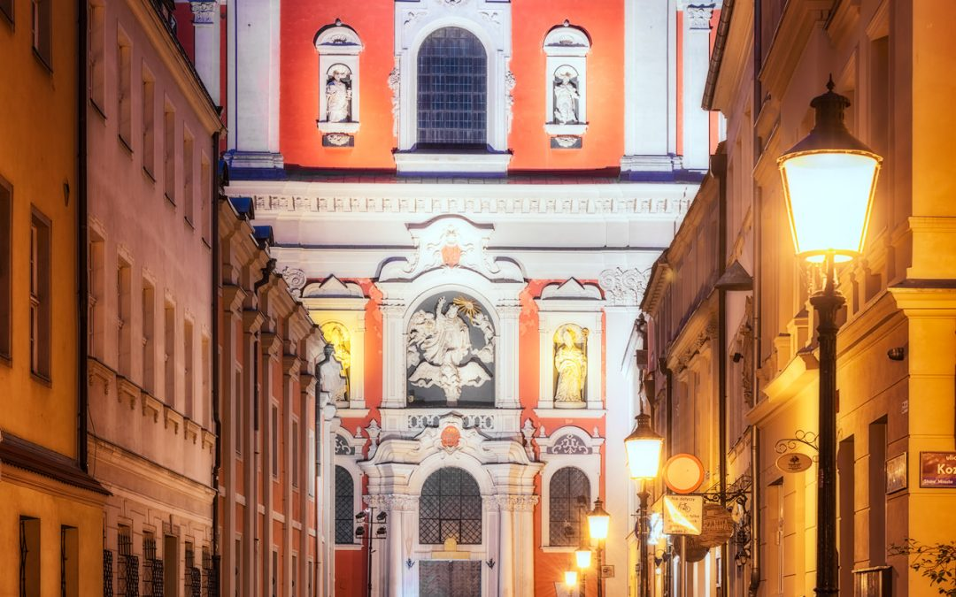 Poznan Fara | Poznan, Polónia