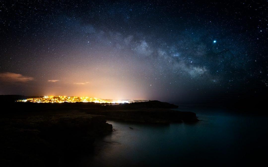 Son Bou   Menorca, Spain