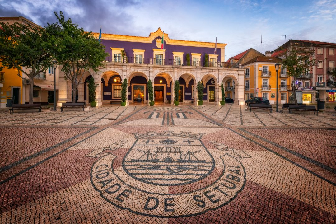 Setubal, Portugal