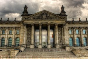 Reichstag, Berlin | Germany