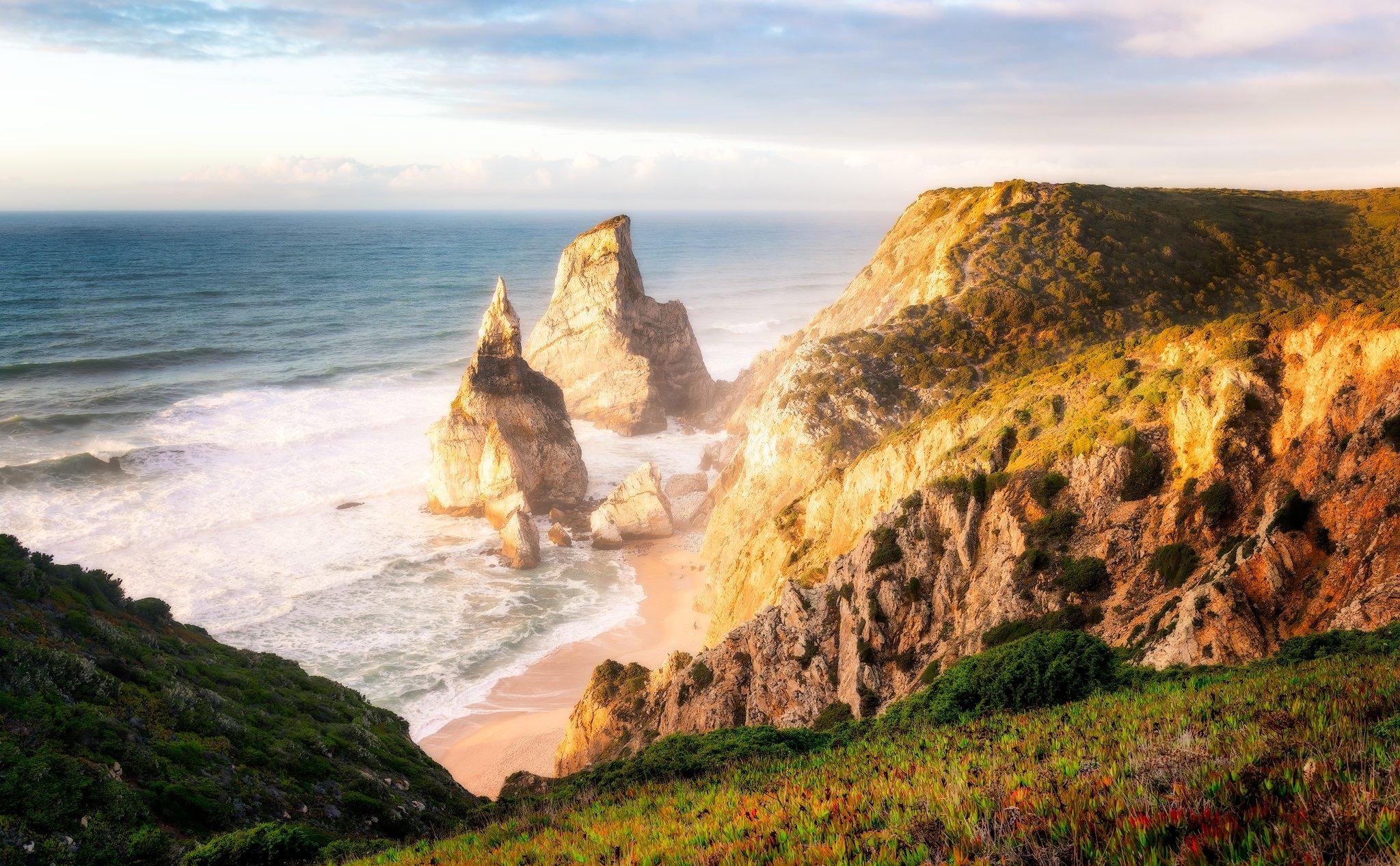 Praia da Ursa in Portugal - is it worth seeing?